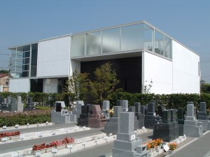 江戸川聖地霊園